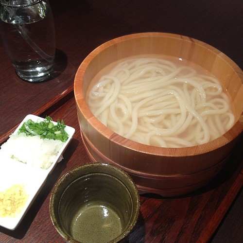 Simply Delicious Udon at Marugame Monzo | by PrincessPeach