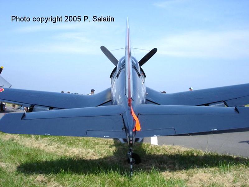 Corsario F4U-7 (6)