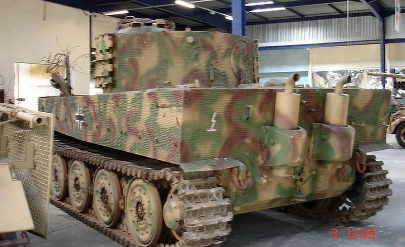 PzKpfw VIH Tiger (7)