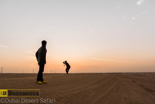 travel light sunset sky dubai desert safari emirates ek emi dubaidesertsafari