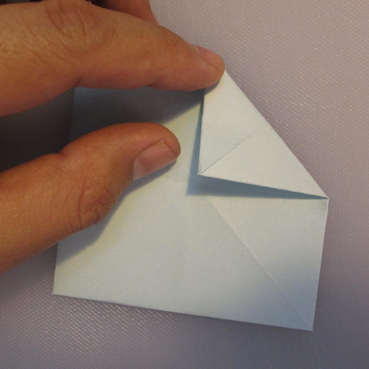 วิธีพับกระดาษเป็นรูปผีเสื้อ 004