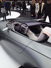 Concept cars 2015 - Invalides Paris