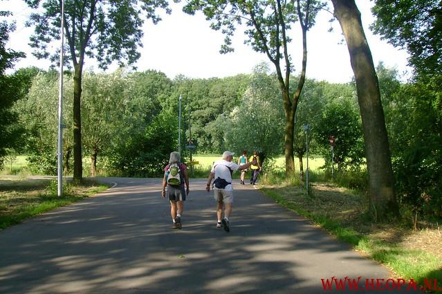 Utrecht               05-07-2008      30 Km (5)