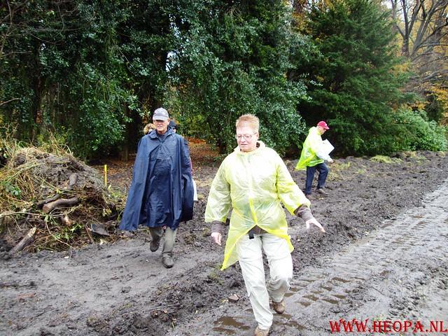 15-11-2009            Gooise lus       18.5 KM    NS Wandeltocht  (20)
