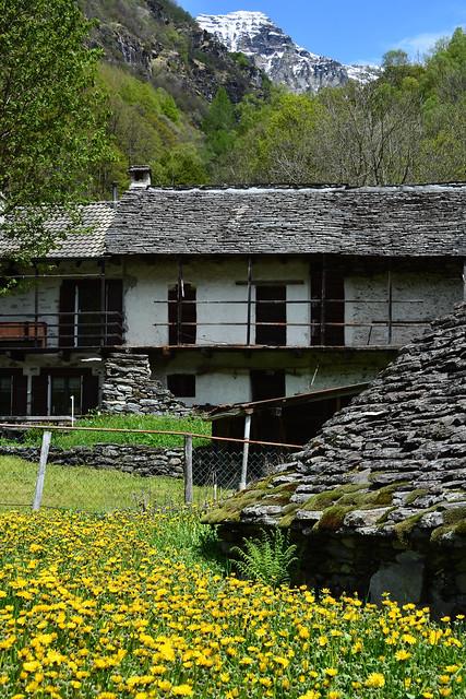 Valle Verzasca - Ticino
