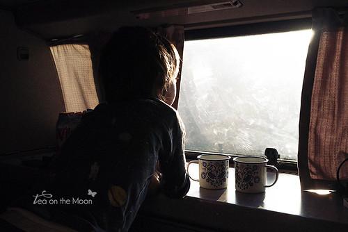 Costa Brava, viajar con niños   by Tea on the moon ♥ begoña ♥