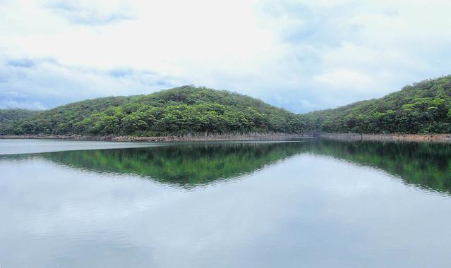 Lake Woronora