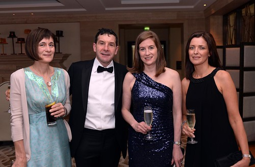 Gala Dinner, ICO Annual Conference 2016, The Europe Hotel, Killarney, Co. Kerry