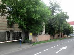 Bibliothèque universitaire centrale Lucian-Blaga de Cluj-Napoca