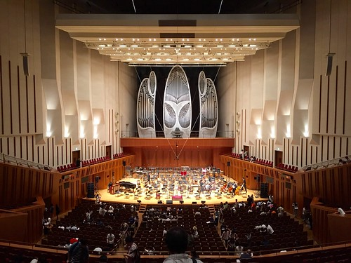 Game Symphony Japan 17th Concert SEGA Special 2016   by lapastillaroja