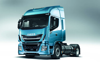 IVECO New Stralis NP engines | by IVECO