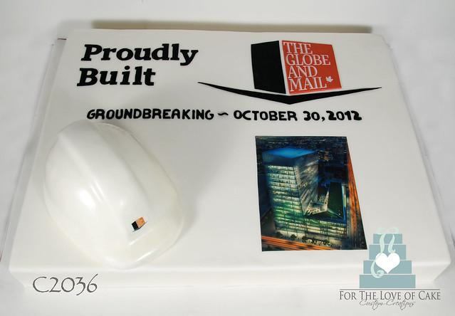 C2036-globe-and-mail-corporate-cake-toronto-oakville