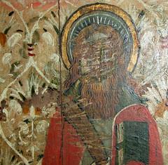 iconoclasm: St Bartholomew