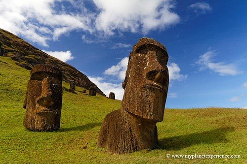 Fascinating - Easter Island | by My Planet Experience