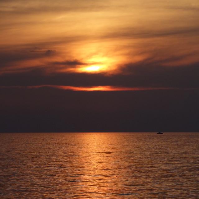 Million dollar sunsets 2013