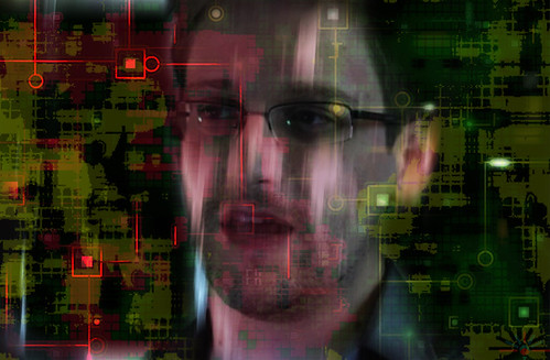 Snowden | by AK Rockefeller