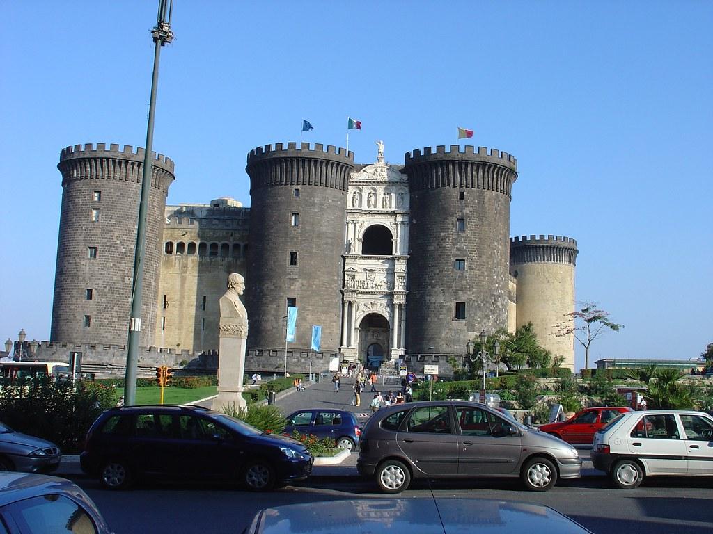 Naples - ITALY   info - www.en.wikipedia.org/wiki/Naples ...