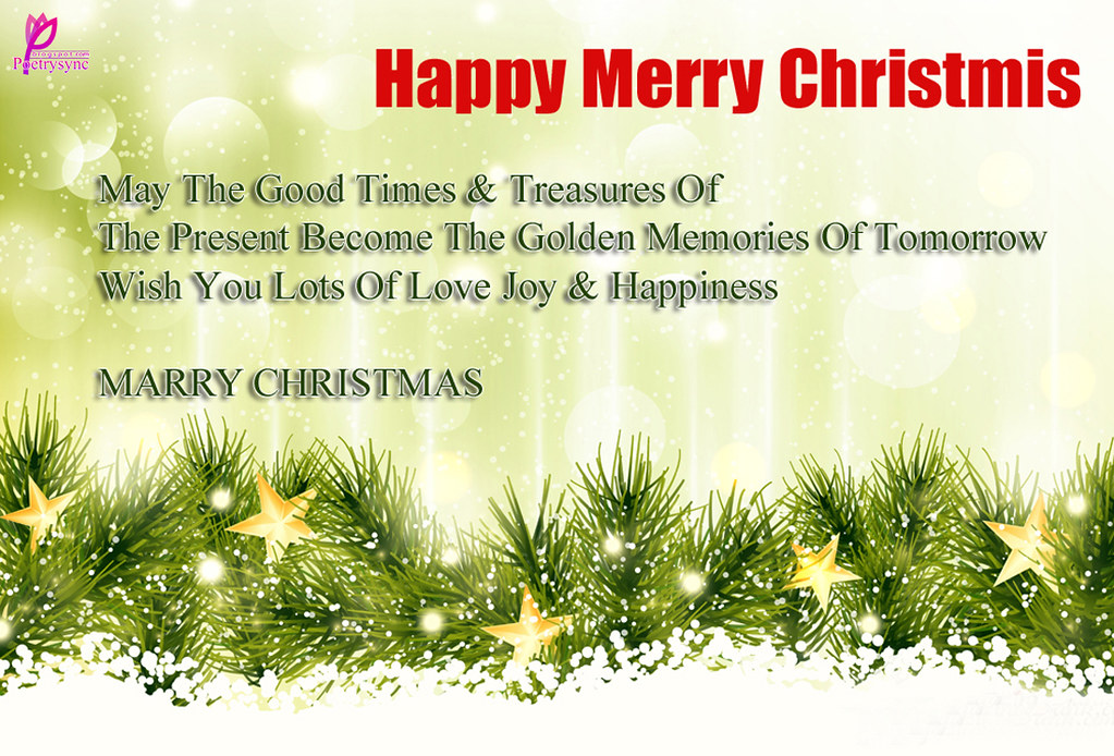 Christmas Greetings Message.Happy Merry Christmas Wishes Greetings Message Card Pictu
