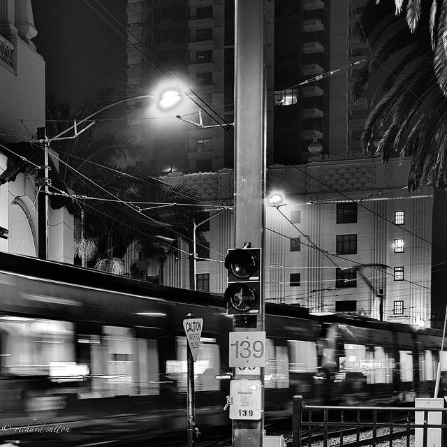 Around San Diego:Passing By