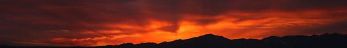 santa morning red arizona sky panorama orange cloud sun black mountains yellow skyline clouds sunrise canon skyscape eos rebel gold dawn golden tucson rita salmon az 23 february rise daybreak 2014 tucsonaz 22314 arizonasky santaritamountains arizonasunrise t2i arizonaskyline canoneosrebelt2i eosrebelt2i arizonaskyscape 2232014 february232014