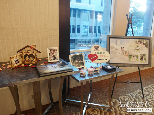 Wedding Reception Decorations Singapore 4 Euphonicsins