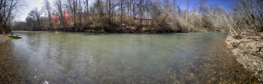 Barren Fork River 2, Warren County, Tennessee