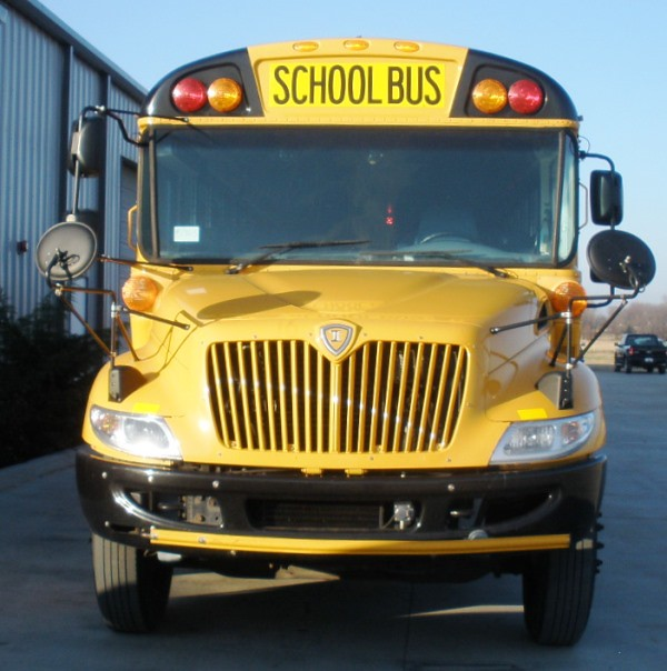 2011 IC CE school bus | (c) American Bus Sales  This is a 20
