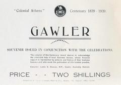 Gawler Institute  (1)