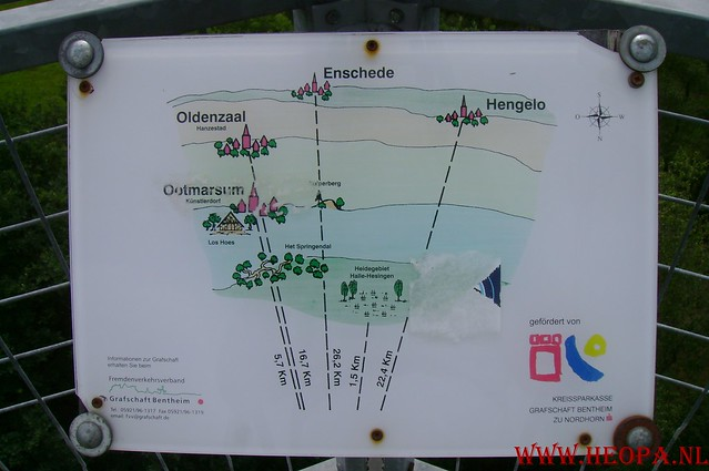 Reutum               14-06-2008         40 Km (46)