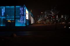 City Bril Rotterdam