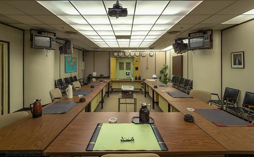 War Cabinet Room