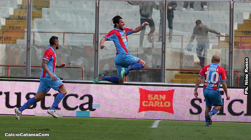 Riccardo Maniero in volo...