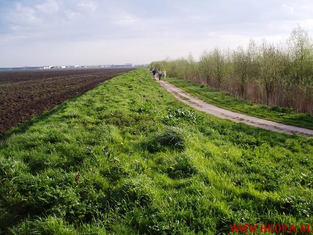 11-04-2009       4e Natuurlijk           Flevoland         41.1 Km) (14)