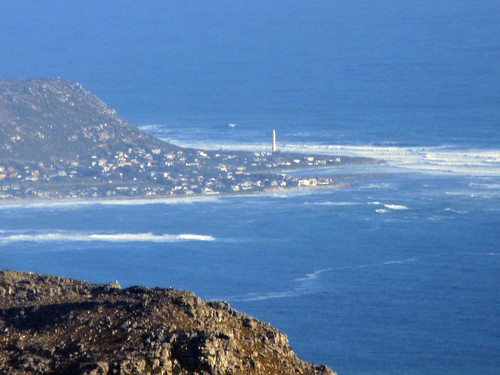 Kommetjie Lighthouse