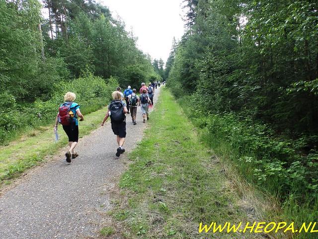 2016-06-22 Laren 1e dag 30 Km  (60)