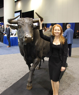 Friend of the Bull:  Wanda Halpert of Concord Business Development | by Zimtu Capital Corp. (TSXv: ZC)