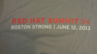 RedHat Summit, Boston | by RichardBowen