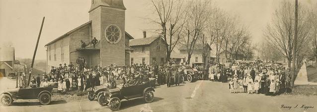 Iowa Town.