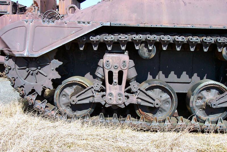 M7 Light Tank (6)