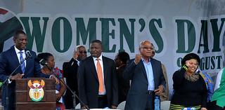 Women's Day celebrations, 9 Aug 2013 | by GovernmentZA