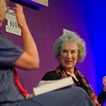 Margaret Atwood |