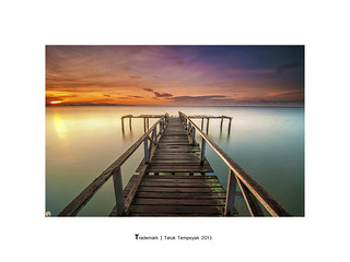 Trademark | Teluk Tempoyak 2013 | by SalehuddinLokman