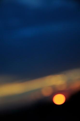 ledbetter sunset texas