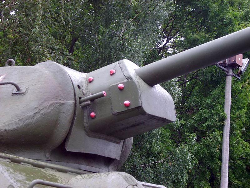 Т-34 76 Модель 1941 Года (5)