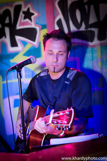 Acoustic Live 5   by Ed Unger Music