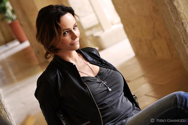 FCE 2013 - Francesca Neri: conferenza stampa