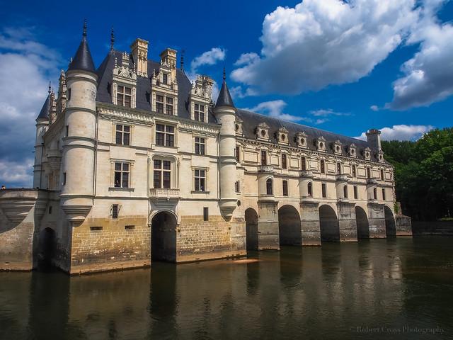 The River Château