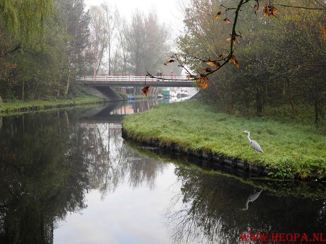 19-11-2011          Wassenaar        25.5  Km  (29)