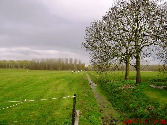 Natuurlijk Flevoland  12-04-2008  40Km (18)