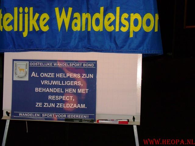Natuurlijk Flevoland  12-04-2008  40Km (2)